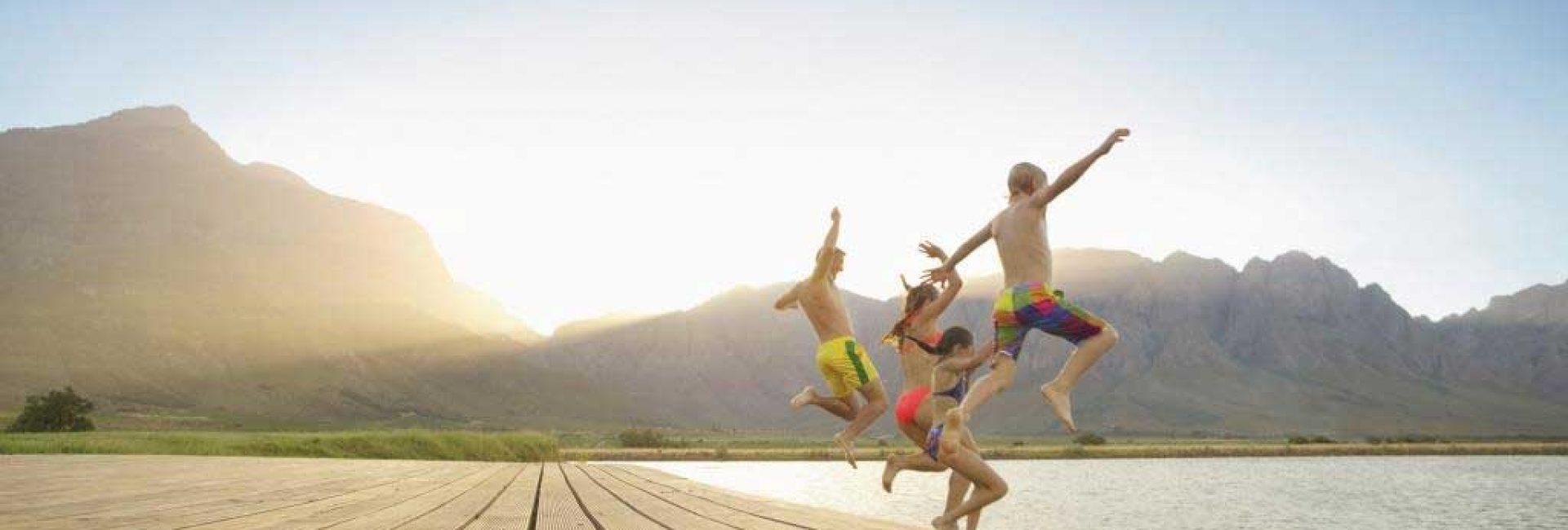 PROMOS location vacances en départ du 18 Juillet 2020